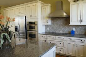 cleaning your countertops first makes polishing them that much easier
