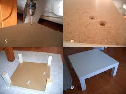 Muebles De Palets Instrucciones Para Hacer Una Mesita De Noche Como Hacer Mesitas De Noche