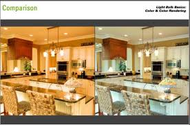 best lighting for a kitchen. Kitchen Color Comparison, Soft White, 2700K Vs Daylight, 5000K Best Lighting For A