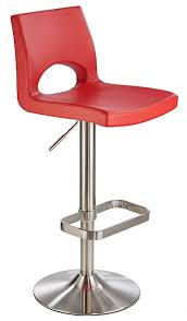 height adjustable chairs for kitchen. laven brushed steel height adjustable kitchen breakfast bar stool various colours chairs for 4