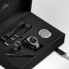 omega speedmaster moon watch sapphire crystal glass men s watch speedmaster moon watch sapphire crystal glass black dial men 039 s bracelet watch