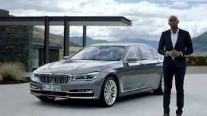 Sport Series 2017 bmw 7 series : The all new BMW 7 Series 2016 All you need to know 1080p Full HD ...