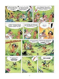 Marsupilami Issue 1 | Read Marsupilami Issue 1 comic online in high  quality. Read Full Comic online for free - Read comics online in high  quality .