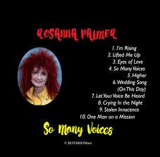 Rosanna and I will be at a new church... - Rosanna Palmer Musician |  Facebook