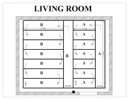 Small Bedroom Feng Shui Layout Sitting L Shaped Gallery Place Rectangular Garden Feng Shui