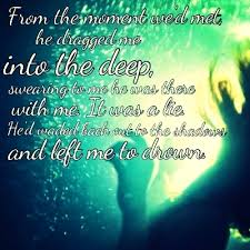 Dream Quotes Goodreads Best of Into The Deep Into The Deep 24 By Samantha Young