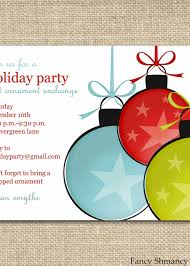 Christmas Party Flyer Templates Microsoft Free Printable Christmas Party Invitations Templates Holiday Party