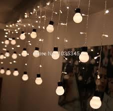 outdoor led garden string lights. aliexpress novelty outdoor lighting 48beads with10 big led garden string lights