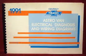cheap 1991 chevrolet astro 1991 chevrolet astro deals on 1991 chevrolet astro van electrical diagnosis and wiring diagrams