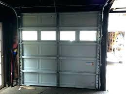 garage door opener s trolley liftmaster assembly