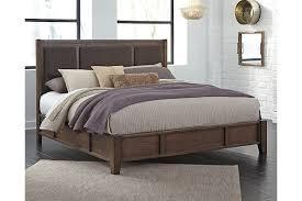 Zenfield Queen Panel Bed