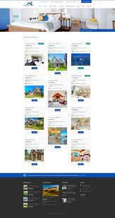 realty house real estate psd template by diadea themeforest 07 property masonry listing jpg