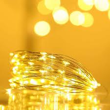 Christmas String Light Covers Amazon Com Lernmeem Usb Waterproof String Light Christmas