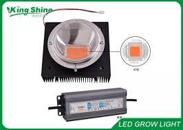100 watt cob led plant grow lights diy