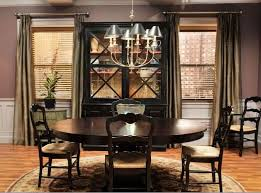 armless trellish high back chairs attractive light fixtures apartment dining room ideas comfortable triangle black painted walnut set dark brown polished