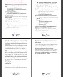 Teacher Brochure Example Tone Studio Teacher Training Brochure Series On Behance