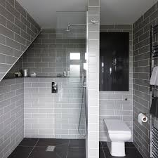 grey tiled wet room wet rooms