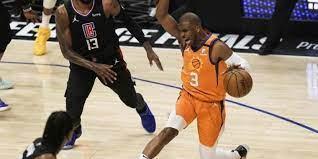 Suns bezwingen Clippers 130:103 und stehen in Finals