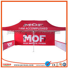 Pop Up Canopy With Lights China Cheap Display 10x10 Aluminium Frame Light Pop Up
