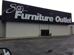 Star Furniture Clearance Outlet at 4701 North Fwy North Forrest