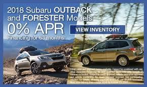 2018 subaru 0 financing. exellent 2018 offer  and 2018 subaru 0 financing