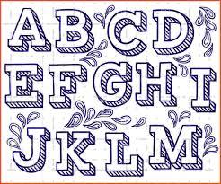 Bubble Letters Font Bubbly Handwriting Alphabet Fonts