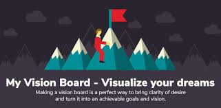 <b>My</b> Vision Board - Visualize <b>your</b> dreams - Apps on Google Play