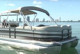 Grand Entertainer Pontoon Boat Speed Chart How Fast