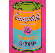 20 Soup Can Pop Art Coloring Pages Pictures And Ideas On Meta Networks