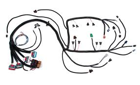 chevy lt1 wiring harness just another wiring diagram blog • 1992 1993 lt1 w t56 standalone wiring harness rh psiconversion com lt1 engine pinout lt1 swap harness