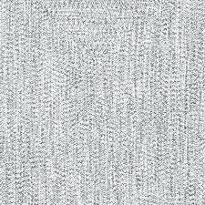 gray and white rug striped nursery