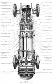 rrec rolls royce enthusiasts club how a car works the frame that carried the mechanical parts of an early car as well as the body was known as the chassis this is a french word and reflects s