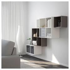 wall mounted cabinets. IKEA EKET Wall-mounted Cabinet Combination Wall Mounted Cabinets W