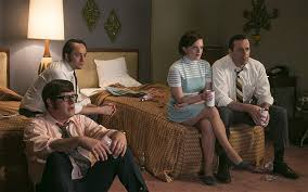 photo prompts 2014 emmy awards outstanding series nominees mad men