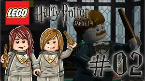 Lego Harry Potter 1 4 HD 02 Erste Lektion bei Porno Klaus.