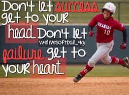 pics of softball sayings softball jayla pinterest sport quotes girls softball and