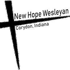 Corydon New Hope Wesleyan Church's Podcast