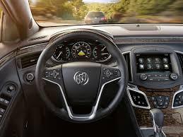 buick 2015 interior. 2015 buick lacrosse sedan 1sv 4dr front wheel drive interior o
