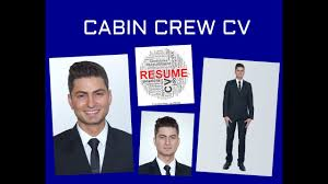 Cabin Crew Cv Exactly How Your Resume Should Be For Etihad Emirates