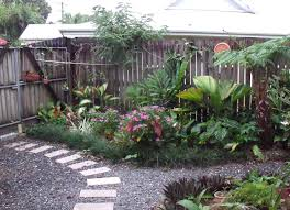 Small Picture Small Backyard Garden Designs Australia The Garden Inspirations