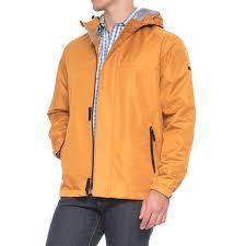 london fog newport jacket for men in mustard