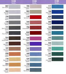 Fdc Color Chart Premium Cast Sign Vinyl Vehicle Graphic Films Marine Boat