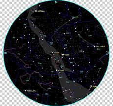 Star Chart Astronomy Barnards Star Constellation Png