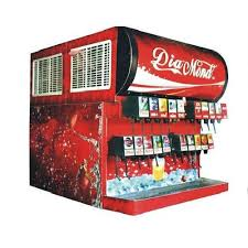 Mini Soda Vending Machine Enchanting Mini Soda Vending Machine Mini Soda Vending Blue Star Soda