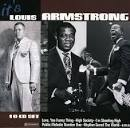 It's Louis Armstrong [10 CD Set]