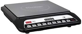 Buy Prestige Pic 20 1200 Watt Induction Cooktop With Push Button ...