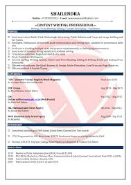 Free Resume For Freshers Hiring Someone To Write Your Blog The If The Why and The How 99