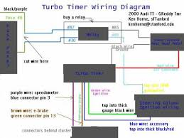 vwvortex com turbo timer 2000 audi tt audi note tapping the green ignition wire into both the black and black red wires will not work i had to tap the accessory into the black red and the