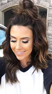 Cute Hairstyles For Medium Length Hair Beautiful Easy Cute Cute