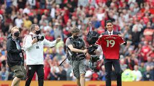 Premier League: Manchester United schnappt sich Real-Granate Varane -  Fussball - Bild.de